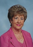 Mary Vanston